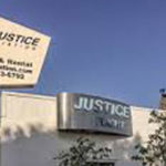 Justice Aviation Closes