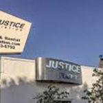 Justice Aviation Closes