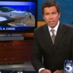 KTLA 5 Reports on Santa Monica Flyers