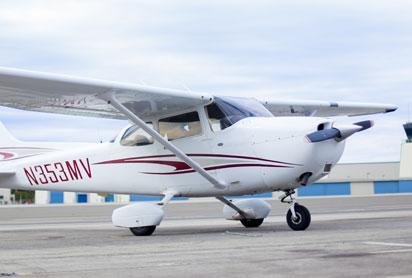 Our Fleet - Santa Monica Flyers